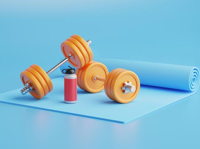 画像: トレーナーが明かした筋肉痛の回復法