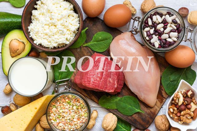 画像2: セレブのダイエットの新常識は、第3のプロテイン 「ピープロテイン」