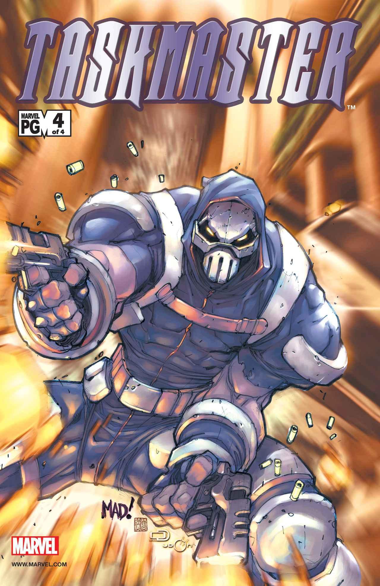 画像3: ©︎Marvel Comics