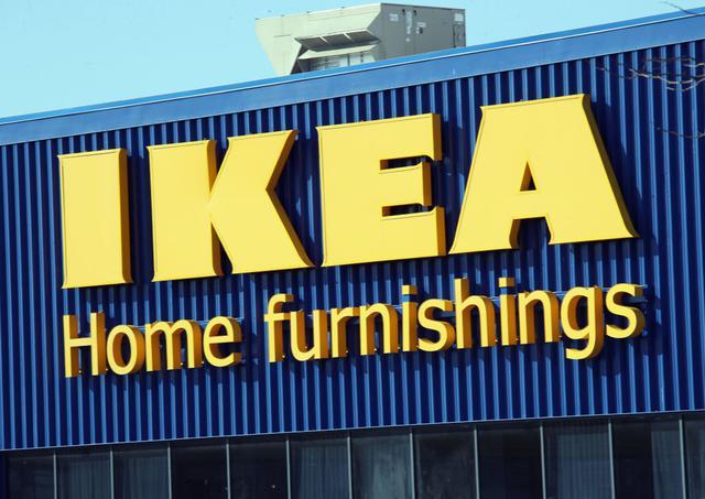 画像1: 臨時休業中のイケア店舗に「ある施設」がオープン