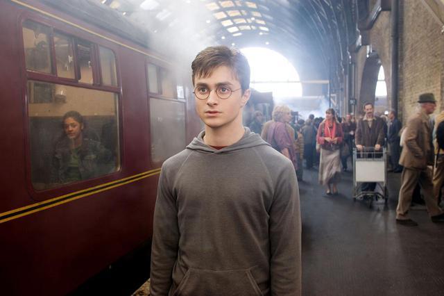 画像: 作ったのは『ハリー・ポッター』じゃなくて…