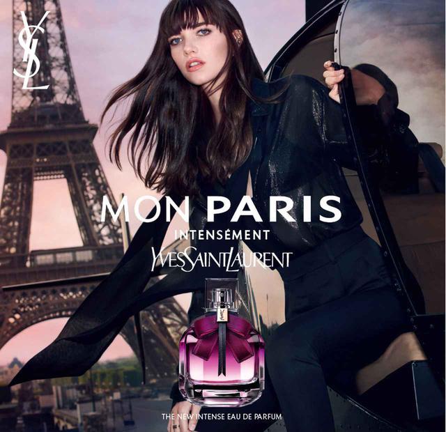画像1: 「モン パリ」史上、もっとも深く、長く香る