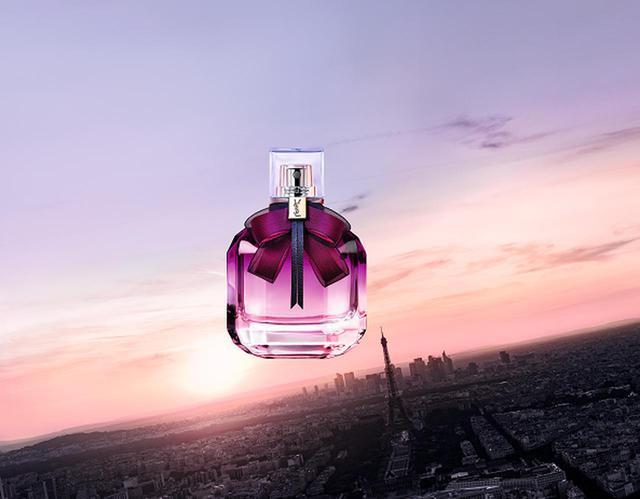 画像2: 「モン パリ」史上、もっとも深く、長く香る