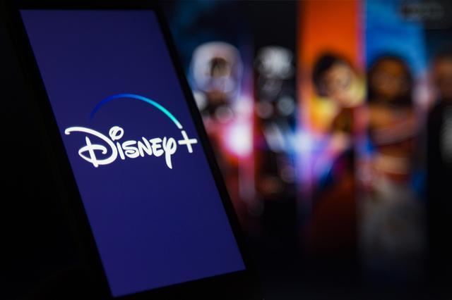 画像: Disney+ついに日本上陸!