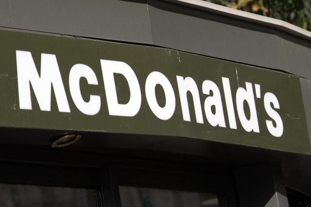 画像: マクドナルドでセクハラが横行