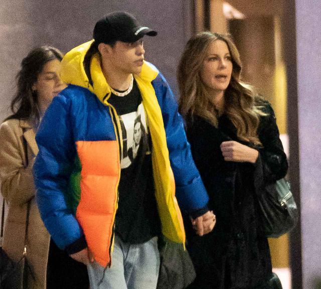 画像: ケイトとピートがデートを重ねていた2019年に撮影された1枚。