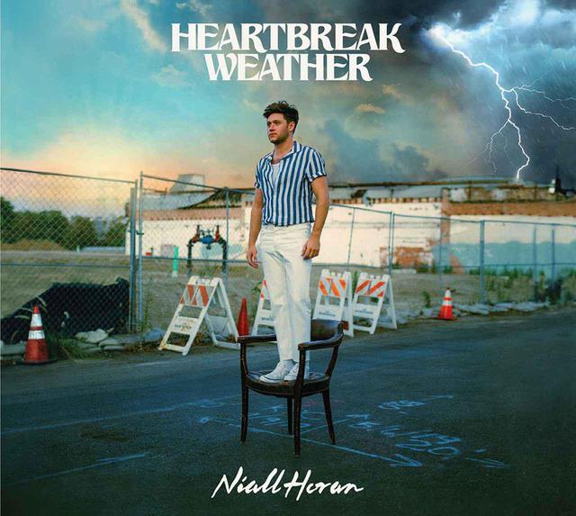 画像1: 3月13日(金)リリースの新アルバム『ハートブレイク・ウェザー』に込められた思い