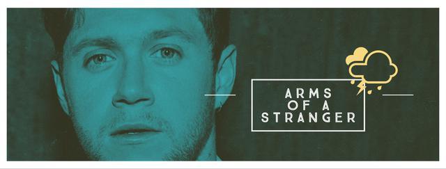 画像: 「アームズ・オブ・ア・ストレンジャー 」 Arms Of A Stranger