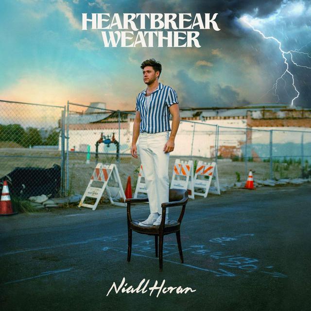 画像: 晴れのち曇りのち嵐⁉ナイル・ホーランがアルバム『ハートブレイク・ウェザー』で綴る多彩な失恋ストーリー