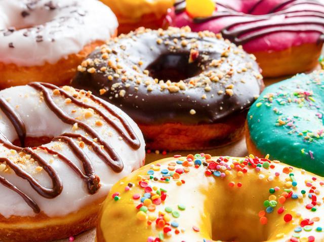 ダイエットの大敵「甘いもの」を我慢する5つの方法を栄養士が伝授 - フロントロウ -海外セレブ情報を発信