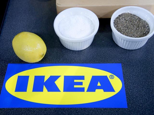 画像: IKEAの料理をおうちごはんで