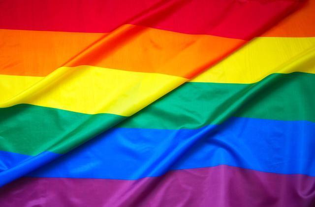画像: LGBTQ+な英単語がいっぱい