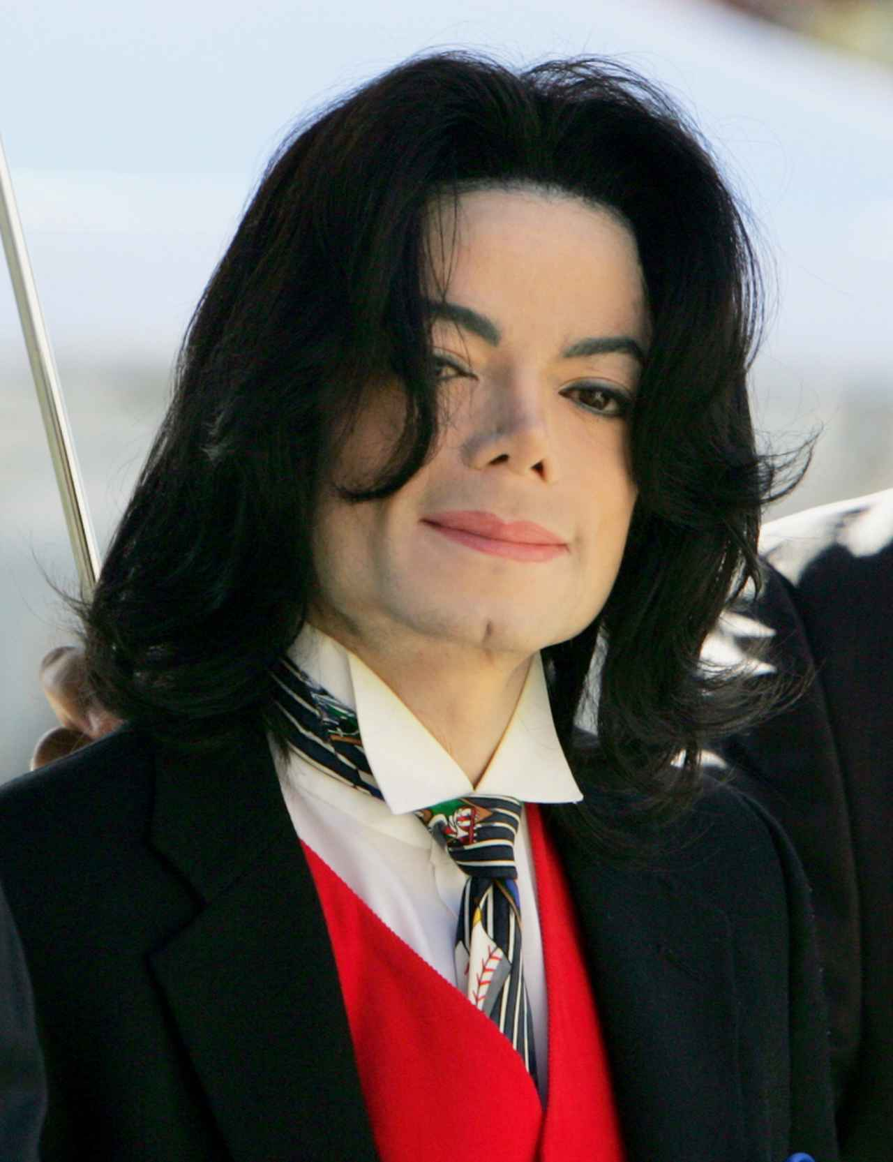 画像: マイケルに「無茶ブリ」