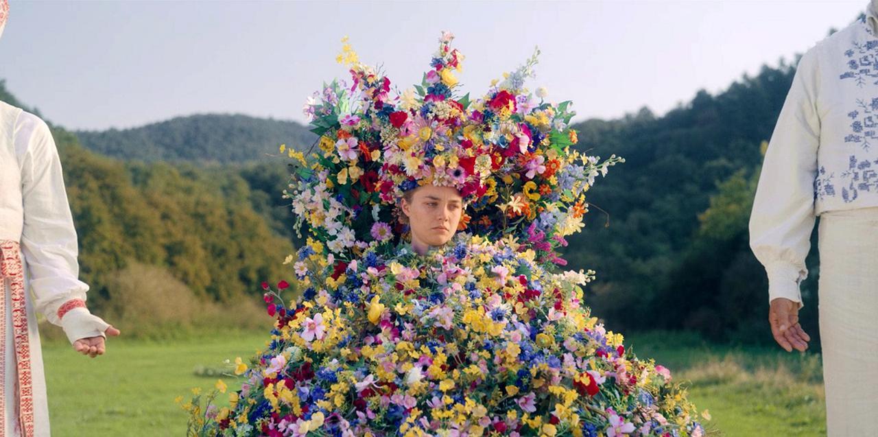 画像2: アリアナ・グランデ、ホラー映画の「衣装」の入手を熱望