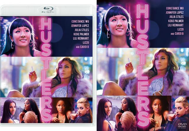 画像: 5月1日より先行デジタル配信、7月3日よりBlu-ray&DVD発売