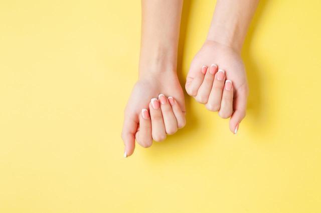画像: 爪の甘皮ケア、ちゃんとしている?