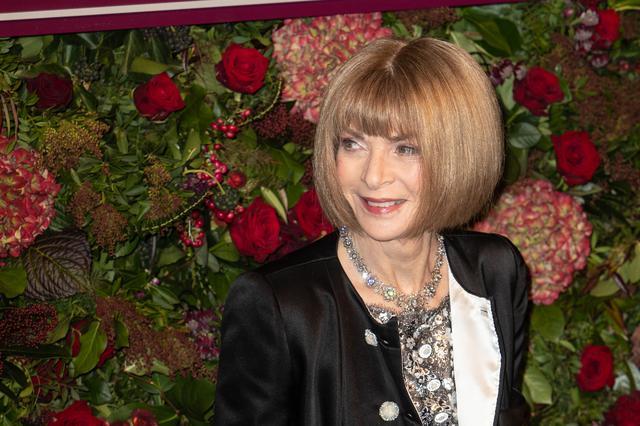 画像: メリル発案の美しい白髪への反発