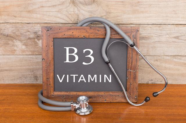 画像: ビタミンB3とは?