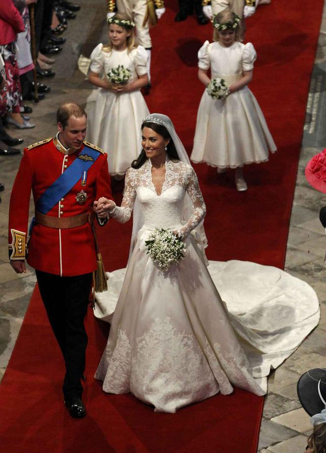 画像2: 英国王室キャサリン妃