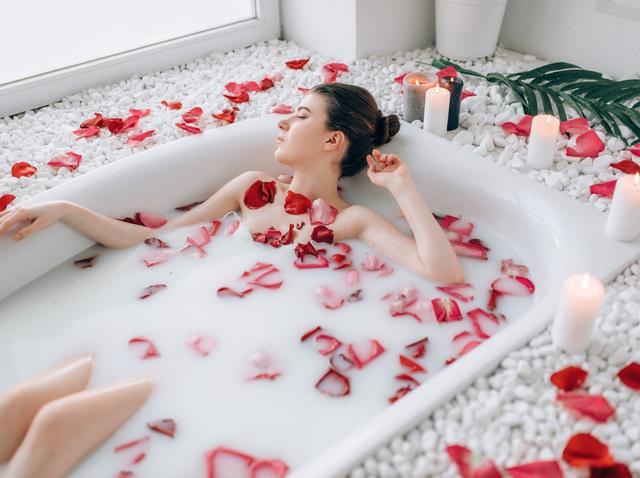 画像: プロたちが勧めるとっておき入浴法
