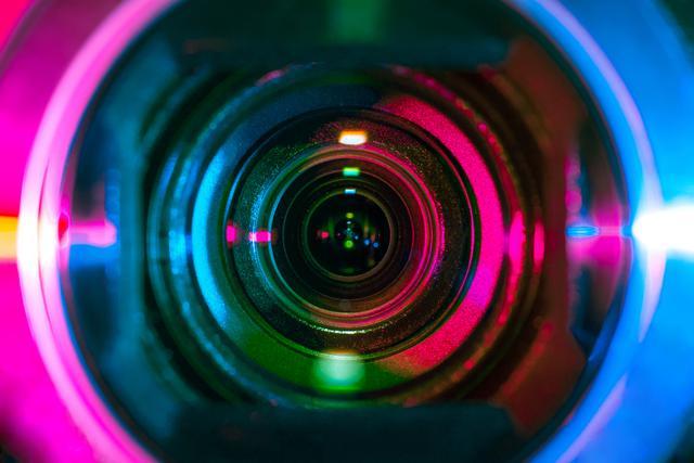 画像: コロナ時代のテレビ制作のサンプルケースが撮影開始