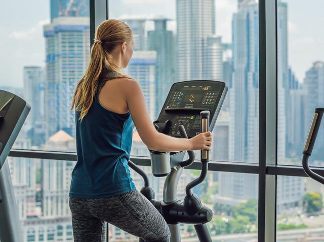 画像: 筋膜をほぐして運動をサポート
