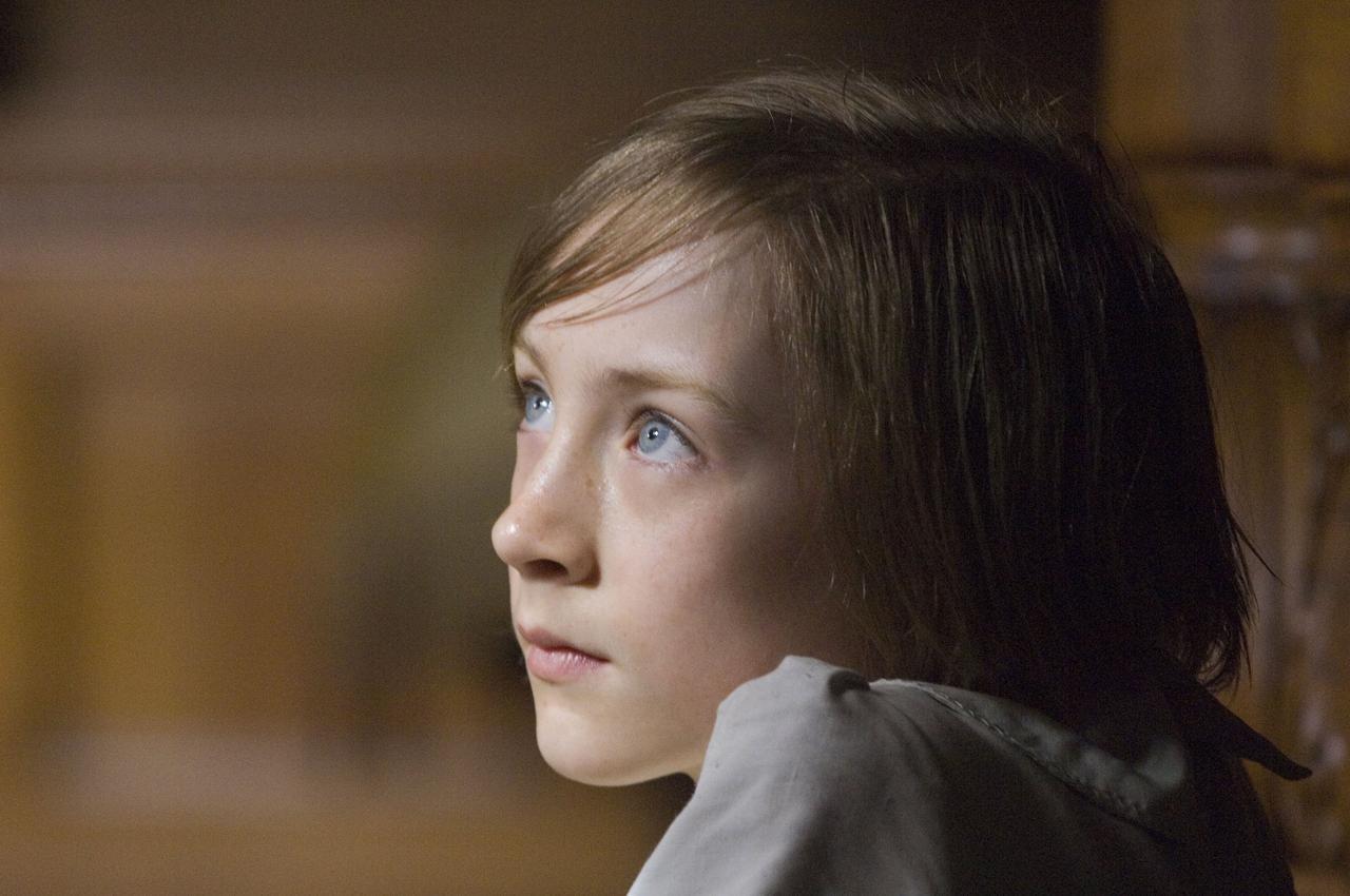 画像: 映画『つぐない』出演時のシアーシャ・ローナン ©︎WORKING TITLE FILMS