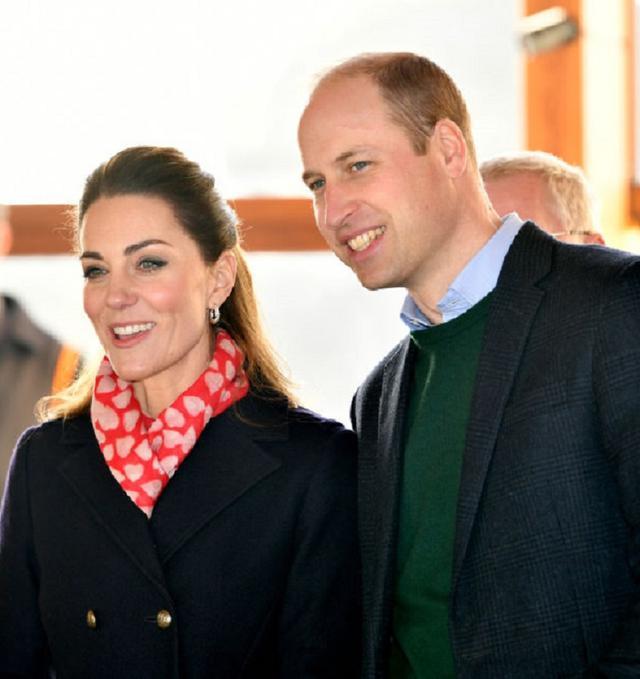 画像: Tatler側が王室の「言い分」は事実ではないと主張