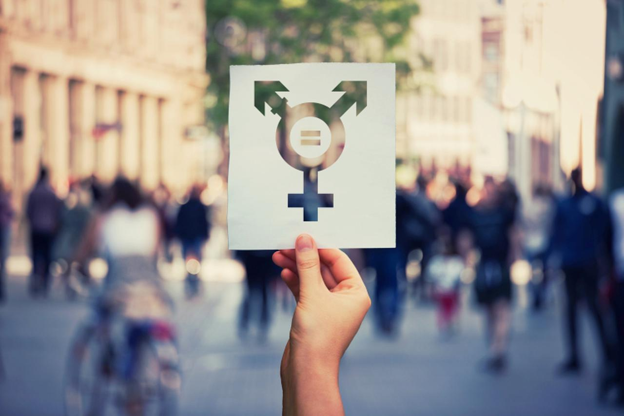 画像: 注目トランスジェンダー・アーティスト5選