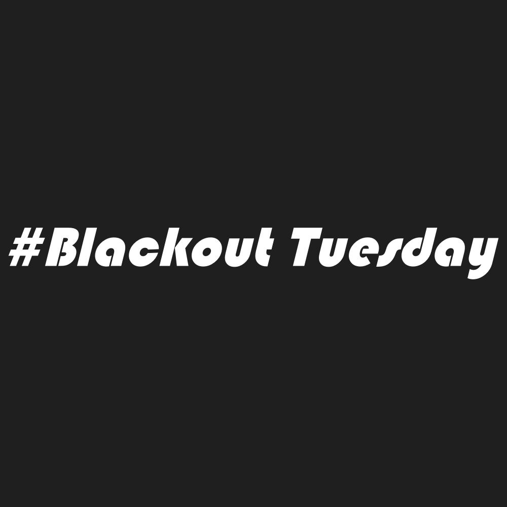 画像: 「Blackout Tuesday(ブラックアウト・チューズデー)」とは?