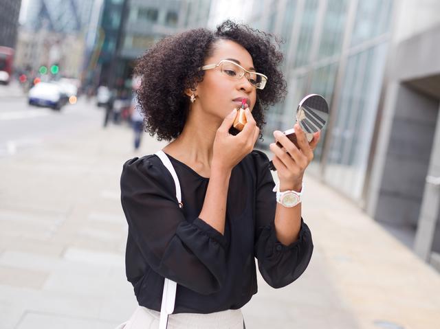 画像: 黒人を採用することが、業界をより良くする
