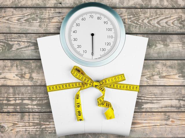 画像: NEATの少なさがダイエット失敗の原因に