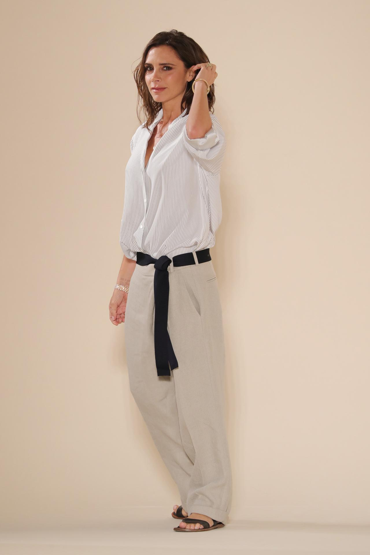 画像2: ヴィクトリア・ベッカム、ファッションの楽しみ方