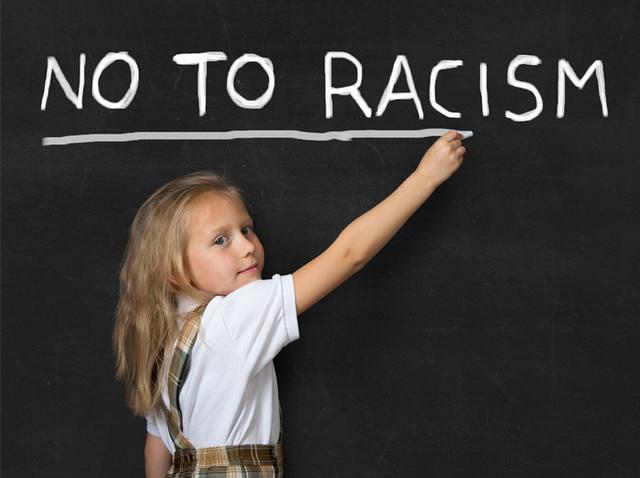 画像: 「人種差別問題」子供にどう話す?セレブママ&パパたちの答え