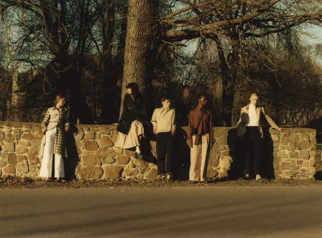 画像1: オンラインストアのユークスが、ジョナサン・アンダーソンと限定コレクション発売