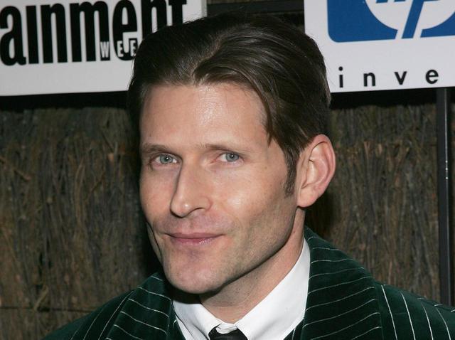 画像: 2005年に撮影されたクリスピン・グローヴァー。