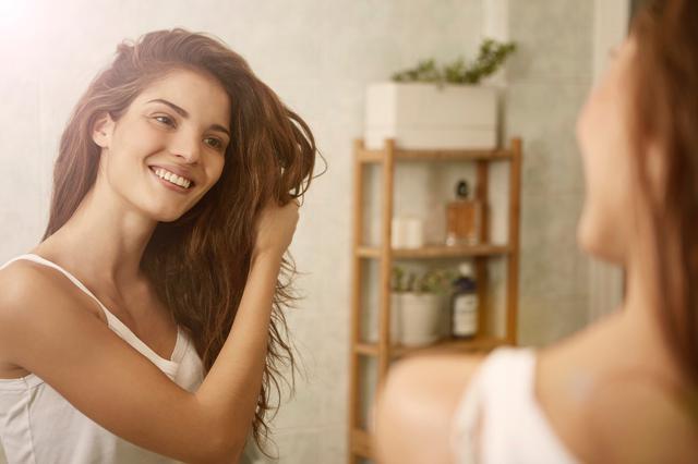 画像1: メリット1.髪と頭皮に優しい