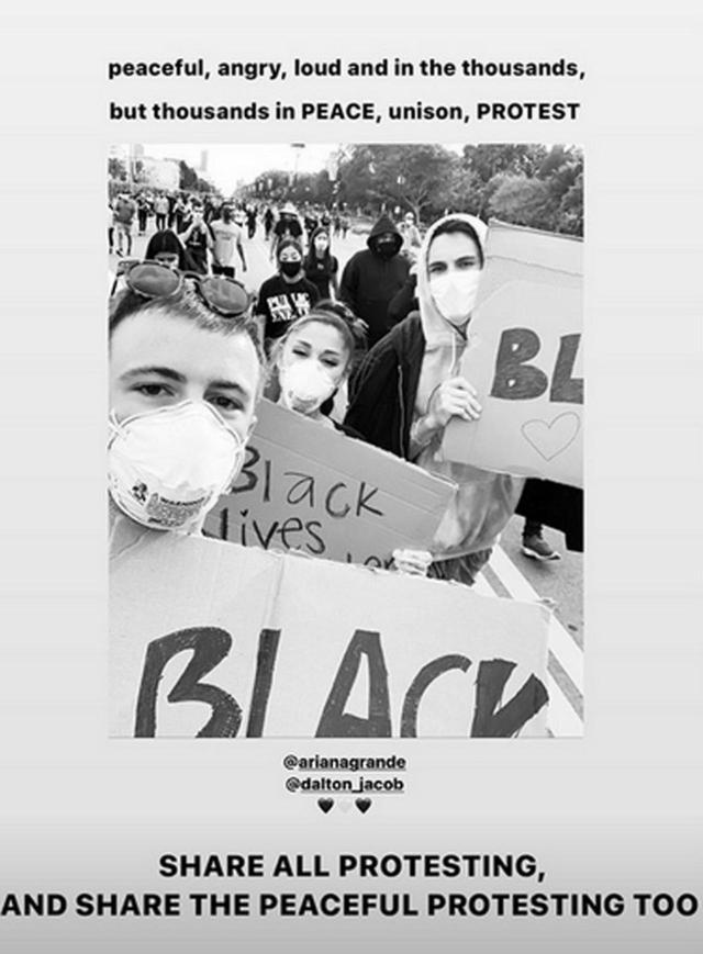 画像: ©️Doug Middlebrook/Instagram