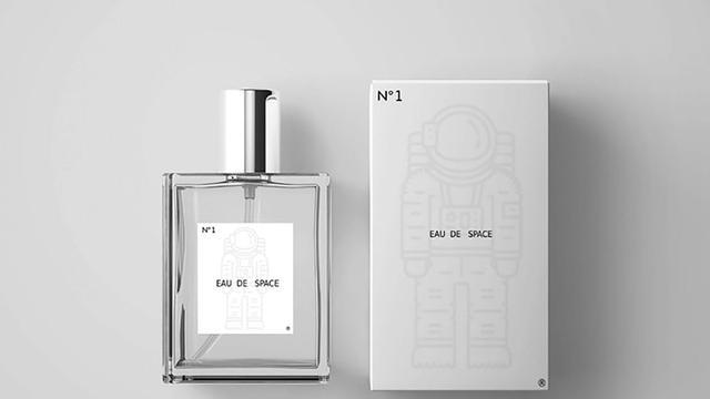 画像: Eau de Space Fragrance