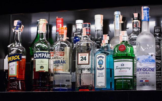 画像2: ステイホーム期間に最も飲まれたスピリッツは?