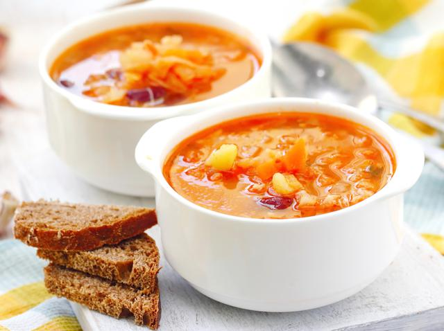 画像2: 「脂肪燃焼スープ」でリバウンドを防ぐには?