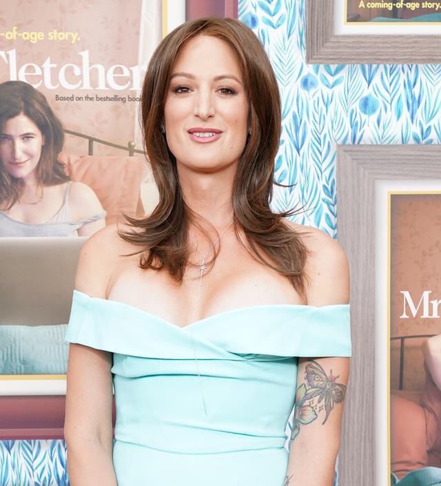 画像: ジェン・リチャーズ。米HBOのドラマ『Mrs. Fletcher(ミセス・フレッチャー)』などへの出演で知られる。ケンダル・ジェンナー&カイリー・ジェンナー姉妹の父で、2015年にトランスジェンダー女性であることを公表したケイトリン・ジェンナーのリアリティ番組『アイ・アム・ケイト(I am Cait)』にも出演した。