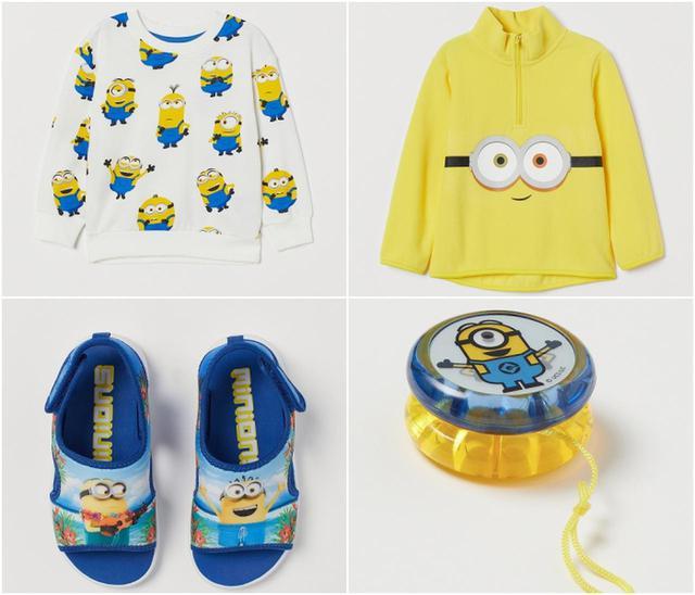 画像3: ファッションアイテムからおもちゃまで全15種類