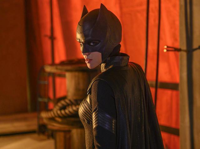 画像1: 『バットウーマン』主演がついに決定