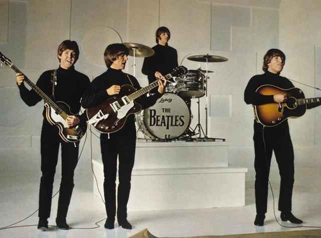 画像1: ビートルズが再結成のオファーを蹴った理由