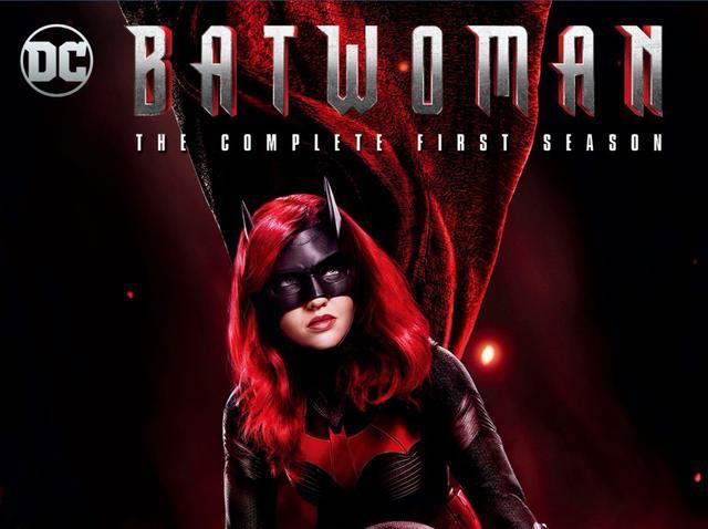 画像: BATWOMAN(TM) and related characters and elements are and trademarks of DC Comics. ©️2020 Warner Bros. Entertainment All rights reserved