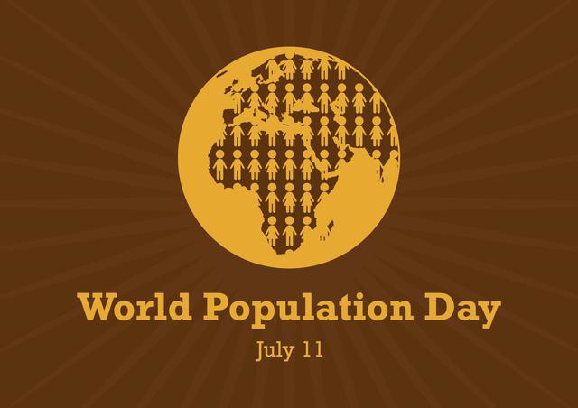 画像: 人口は減った方が良い?増えた方が良い?