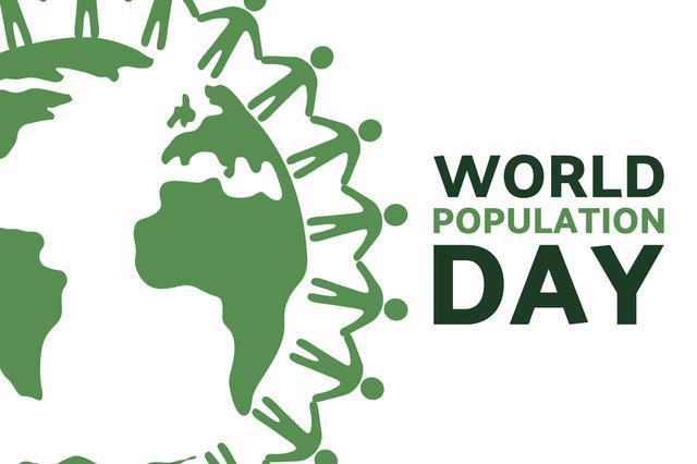 画像: 世界人口デーってなに?