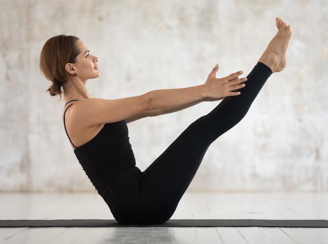 画像: 腹筋集中エクササイズコースのやり方【動画アリ】