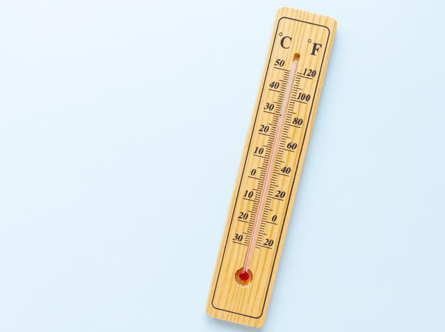 画像: 温水でブレンドツールを湿らせるべし